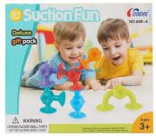 Конструктор липучка Suction Fun 688-6